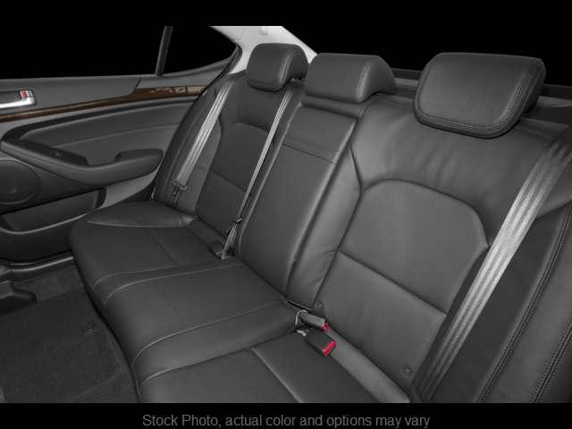 Used 2015  Kia Cadenza 4d Sedan Premium at Bill Fitts Auto Sales near Little Rock, AR