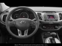 Used 2016  Kia Sportage 4d SUV AWD LX Popular at Oxendale Auto Center near Prescott Valley, AZ