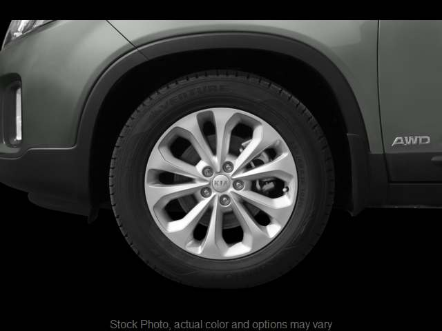 Used 2014  Kia Sorento 4d SUV AWD LX at One Stop Auto Sales near Macon, GA