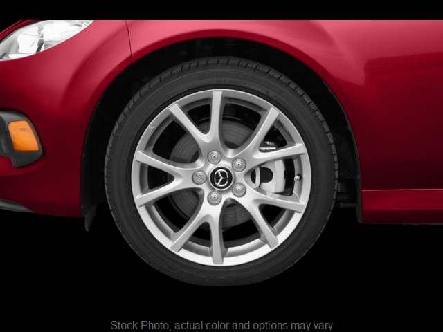 Used 2015  Mazda MX-5 Miata 2d Convertible GT PRHT Auto at Kona Nissan near Kailua Kona, HI