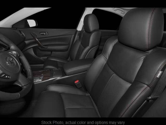 Used 2014  Nissan Maxima 4d Sedan SV at Metro Auto Sales near Philadelphia, PA