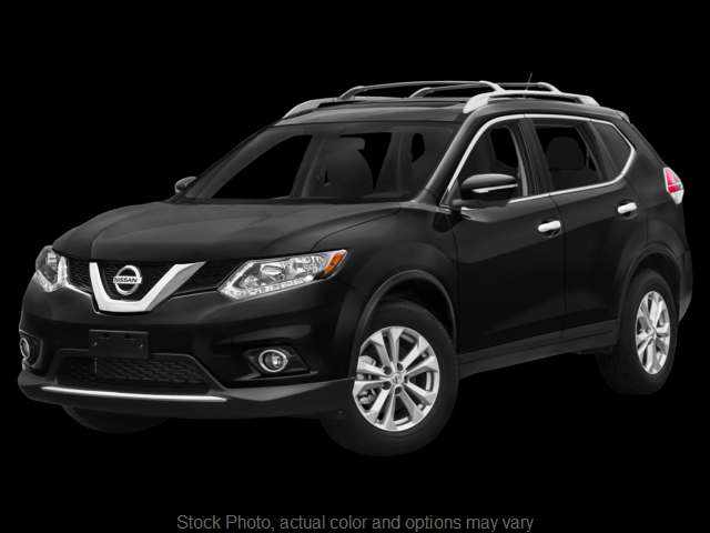 Used 2016  Nissan Rogue 4d SUV FWD SV at Camacho Mitsubishi near Palmdale, CA