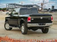 Used 2014 Ram 2500 4WD Crew Cab Power Wagon SLT at Monster Motors near Michigan Center, MI