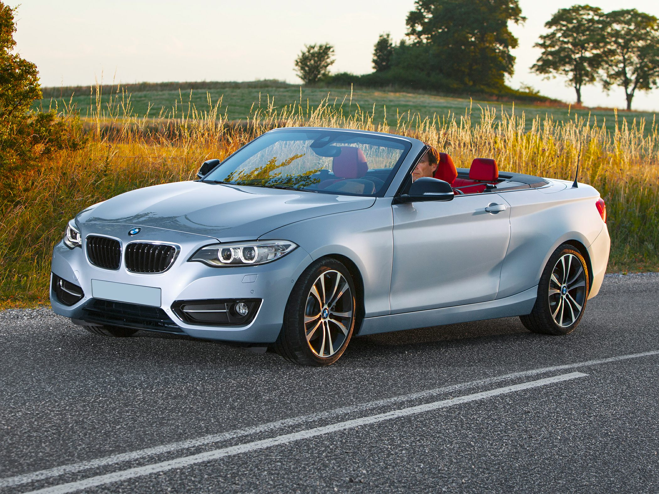 2017 BMW 230 I XDrive 2 Dr Convertible At Parkview Toronto