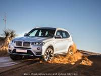 Used 2017 BMW X3 4d SAV xDrive28i at VA Cars of Tri-Cities near Hopewell, VA