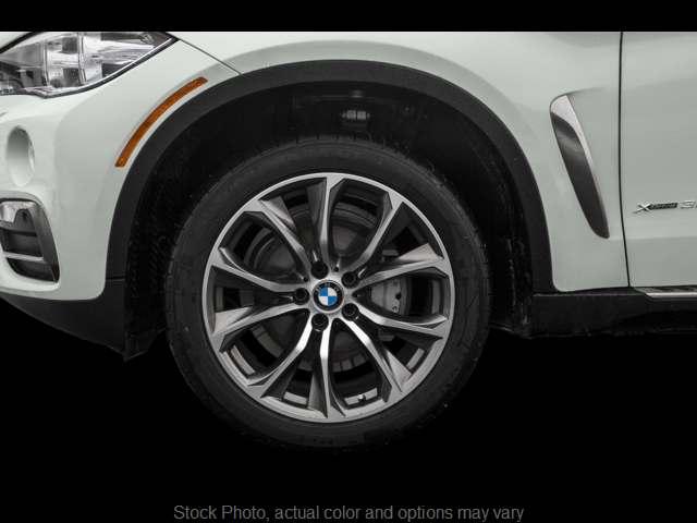 Used 2016  BMW X6 4d SAC xDrive35i at Frank Leta Automotive Outlet near Bridgeton, MO