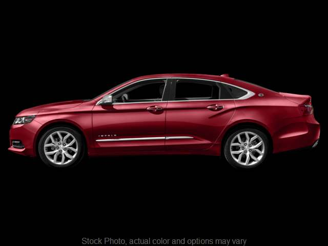Used 2015  Chevrolet Impala 4d Sedan LTZ V6 at Frank Leta Automotive Outlet near Bridgeton, MO