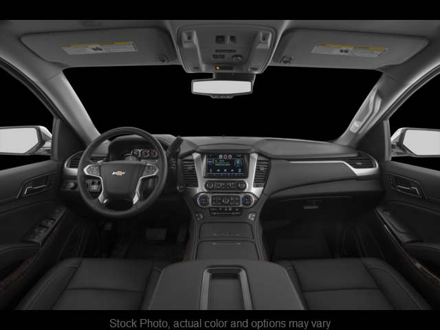 Used 2016  Chevrolet Tahoe 4d SUV 4WD LTZ at MIDWEST MOTORS & MORE near Moorhead, MN