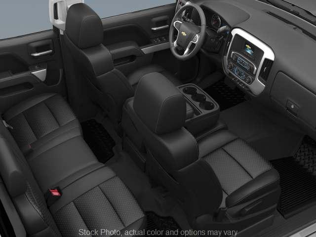 Used 2015  Chevrolet Silverado 3500 4WD Double Cab Work Truck DRW at Monster Motors near Michigan Center, MI