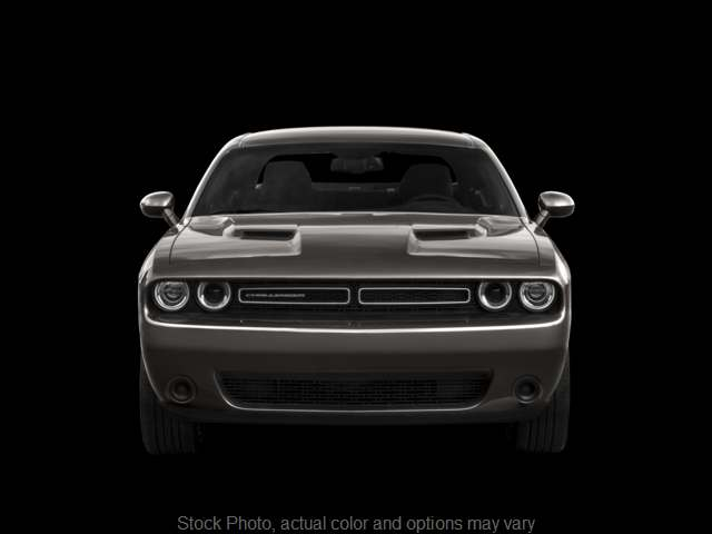 Used 2015  Dodge Challenger 2d Coupe SXT Plus at The Gilstrap Family Dealerships near Easley, SC