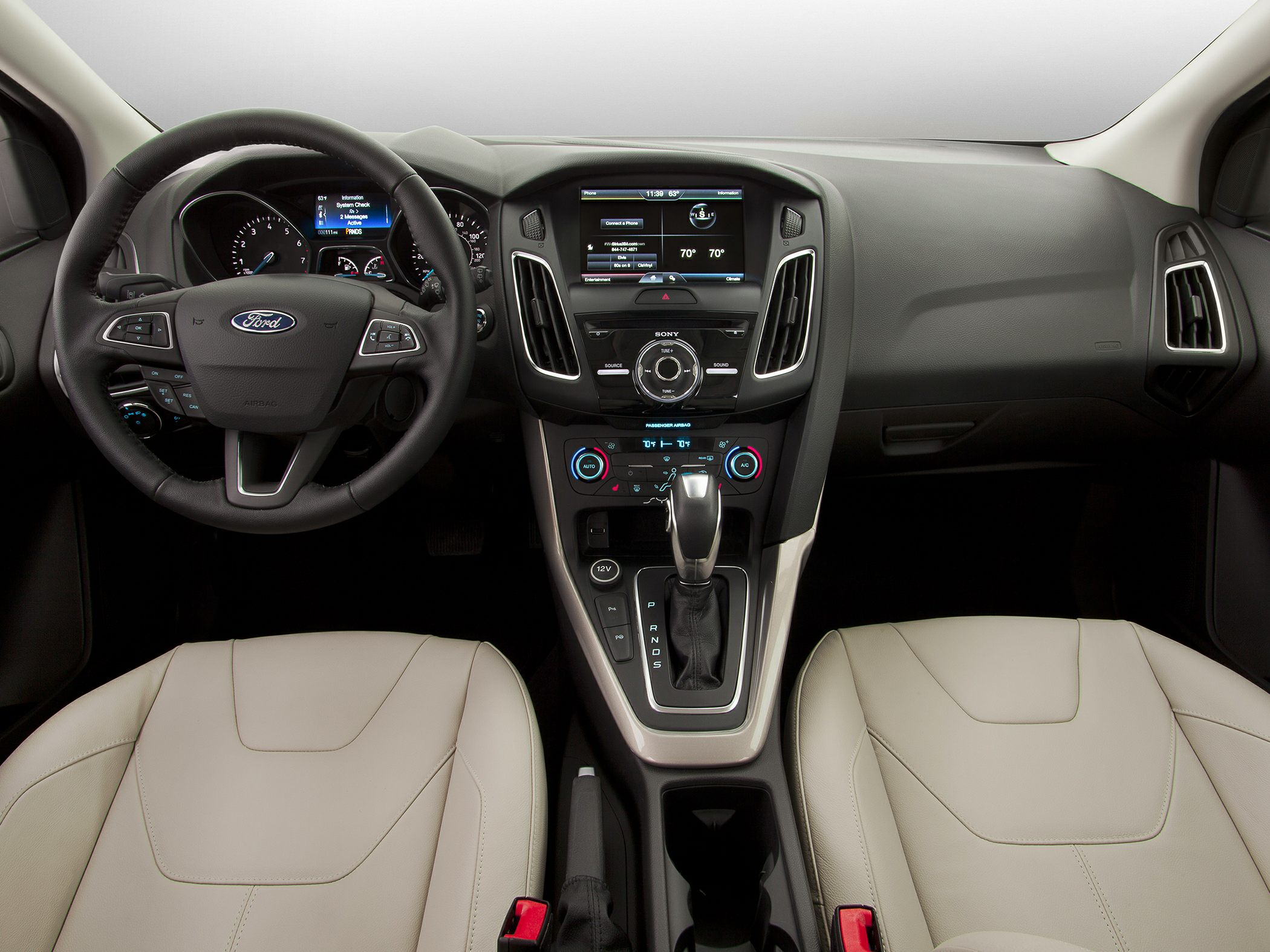 2017 Ford Focus 4d Sedan Se Melloy Ford Los Lunas New Mexico