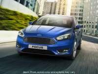 Used 2017  Ford Focus 4d Hatchback SE at VA Cars Inc. near Richmond, VA