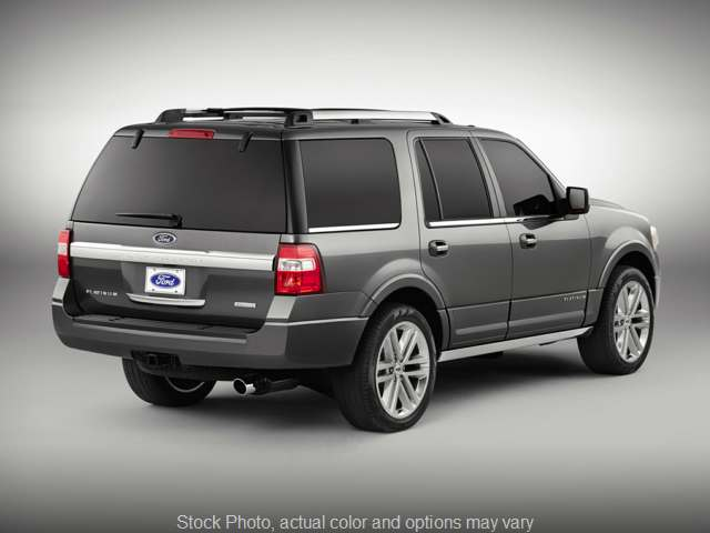 Used 2017  Ford Expedition EL 4d SUV 4WD XLT at The Gilstrap Family Dealerships near Easley, SC