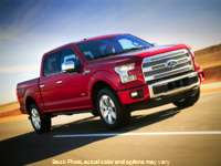 Used 2017  Ford F150 4WD SuperCrew XLT 5 1/2 at Walt Sweeney Auto near Cincinnati, OH
