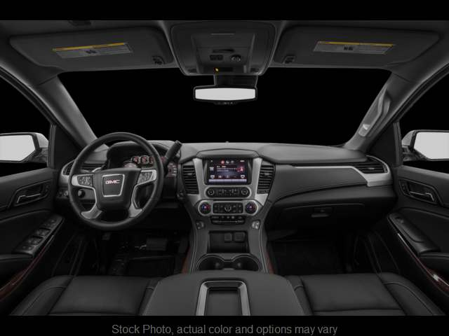 Used 2017  GMC Yukon 4d SUV 4WD SLT at You Sell Auto near Lakewood, CO