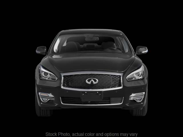 Used 2017  Infiniti Q70 4d Sedan RWD V6 at You Sell Auto near Lakewood, CO