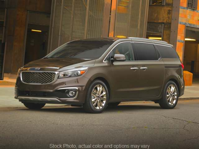 2017 Kia Sedona 4d Wagon LX at Truck Town Ltd near Bremerton , WA