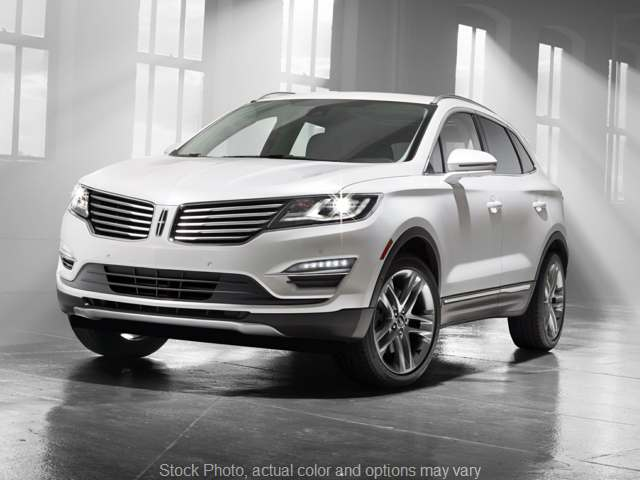 Used 2016  Lincoln MKC 4d SUV FWD Premiere at McKaig Chevrolet Buick near Gladewater, TX
