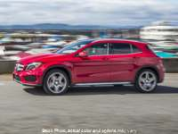 Used 2017  Mercedes-Benz GLA-Class 4d SUV GLA250 4matic at You Sell Auto near Lakewood, CO