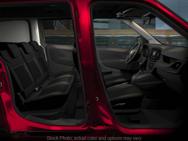 New 2018  Ram ProMaster City Passenger Wagon at Kama'aina Motors near Hilo, HI