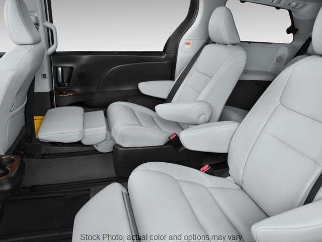 Used 2015  Toyota Sienna 4d Wagon XLE 8-Passenger at Frank Leta Automotive Outlet near Bridgeton, MO