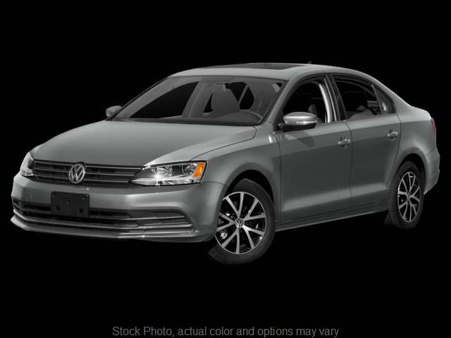 Used 2016  Volkswagen Jetta 4d Sedan Sport Auto at Edd Kirby's Adventure near Dalton, GA