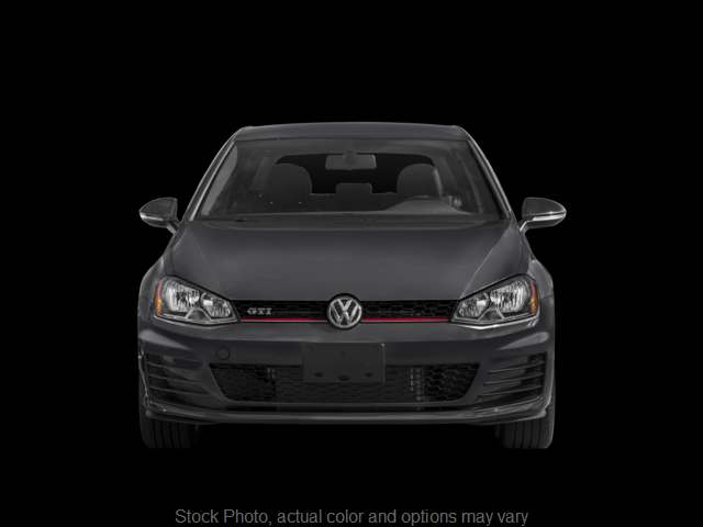 Used 2016  Volkswagen GTI 2d Hatchback SE w/Performance Pkg Auto at The Gilstrap Family Dealerships near Easley, SC