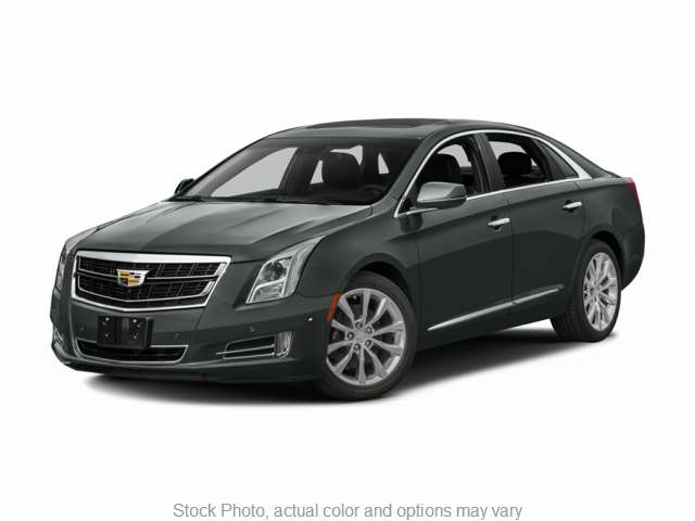 2017 Cadillac XTS 4d Sedan FWD Luxury at You Sell Auto near Lakewood, CO