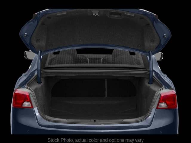 Used 2017  Chevrolet Impala 4d Sedan LS w/1FL V6 at Maxx Loans USA near Saline, MI