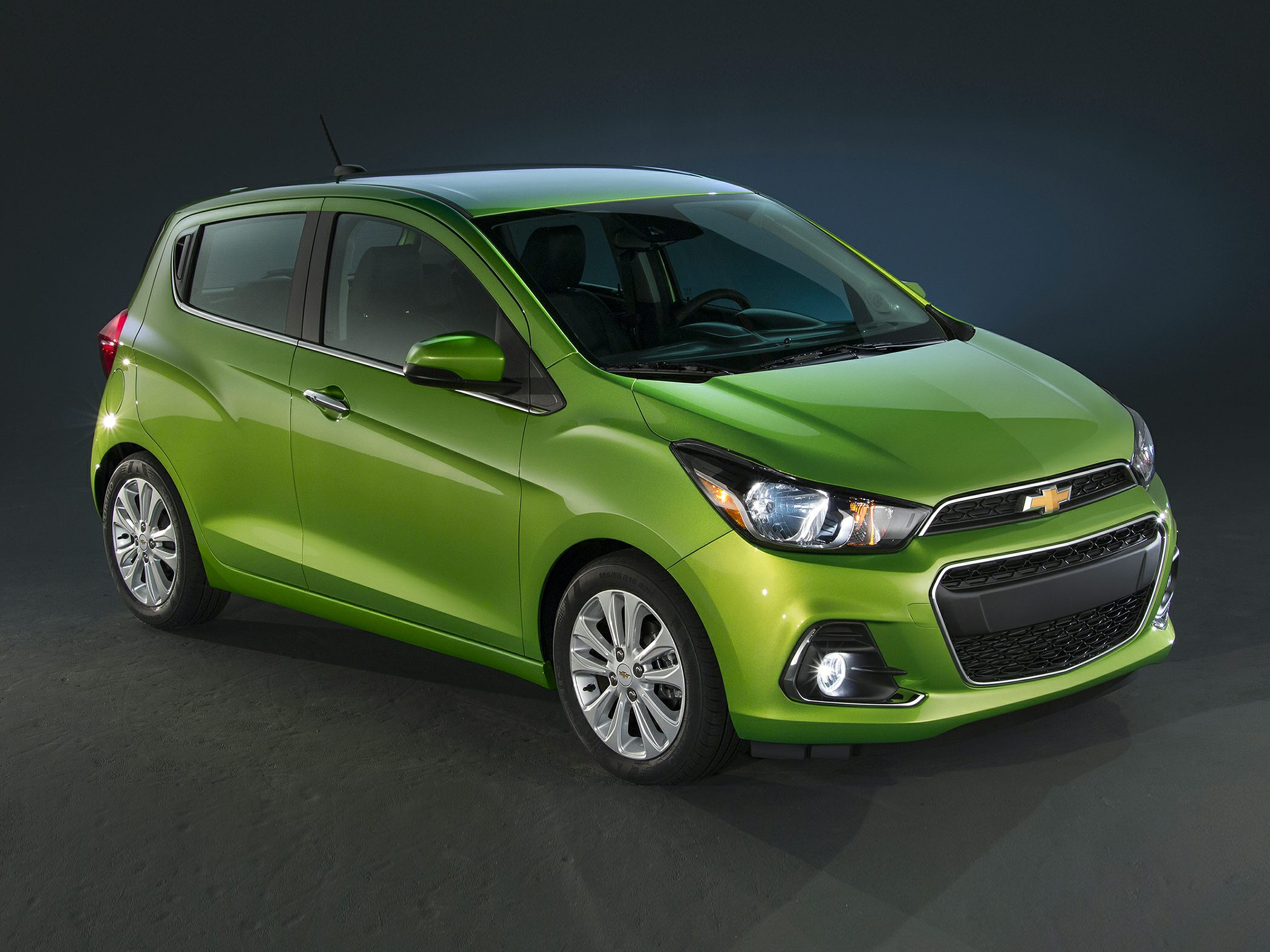 2018 Chevrolet Spark For Sale In Oshawa Ontario Motor Sales 4 2 L6 Engine Diagram Ls Manual