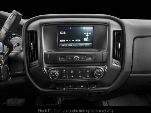 Used 2016  Chevrolet Silverado 1500 4WD Reg Cab LS at Sharpnack Auto Credit near Willard, OH