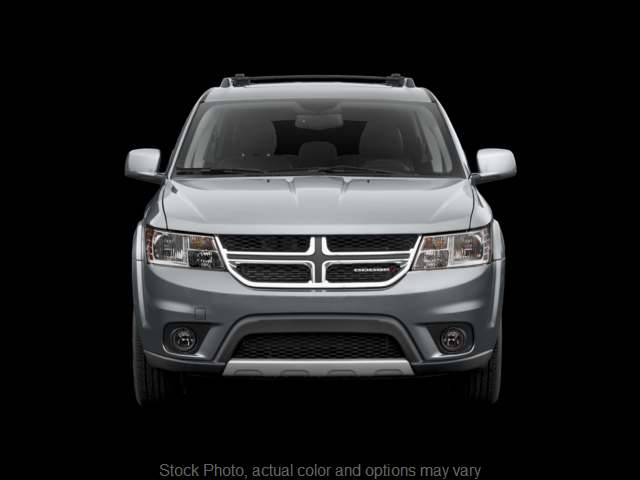 Used 2016  Dodge Journey 4d SUV AWD R/T at Carmack Hyundai near Danville, IL
