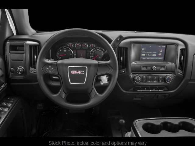 Used 2016  GMC Sierra 1500 4WD Double Cab at City Wide Auto Credit near Oregon, OH