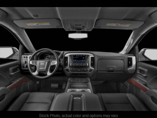 Used 2016  GMC Sierra 1500 4WD Double Cab SLT at City Wide Auto Credit near Toledo, OH