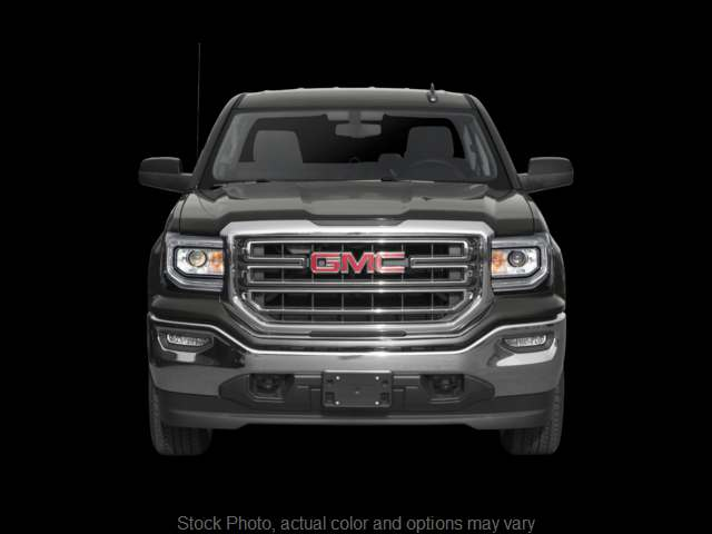 Used 2016  GMC Sierra 1500 4WD Crew Cab SLE at Premier Auto near Jonesboro, AR