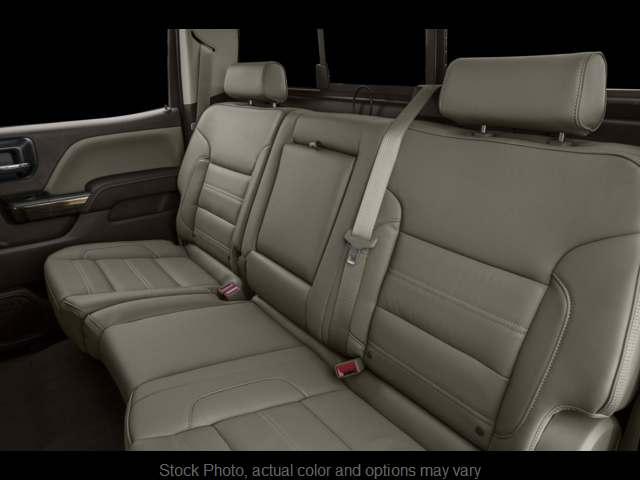Used 2018  GMC Sierra 1500 4WD Crew Cab Denali at Shields Auto Group near Rantoul, IL