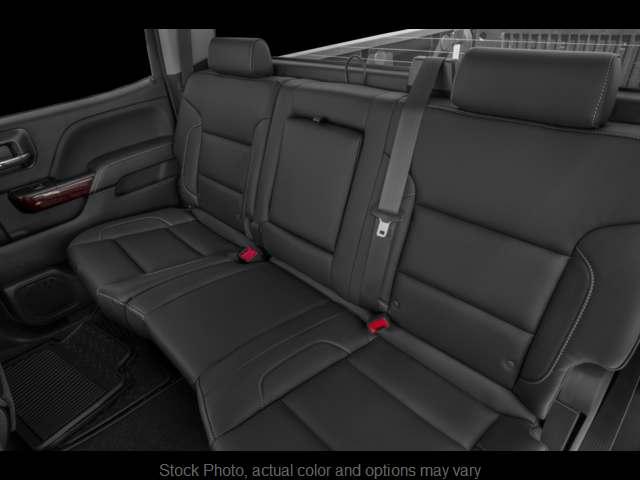 Used 2018  GMC Sierra 2500 4WD Crew Cab SLT at Shields Auto Center near Rantoul, IL
