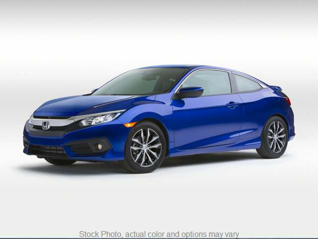 2018 Honda Civic Coupe 2d LX 6spd at CarloanExpress.Com near Hampton, VA