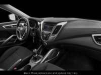 Used 2017  Hyundai Veloster 3d Coupe Auto at Edd Kirby's Adventure near Dalton, GA