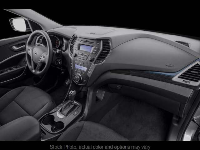 Used 2016  Hyundai Santa Fe Sport 4d SUV FWD 2.4L at Bedford Auto Giant near Bedford, OH