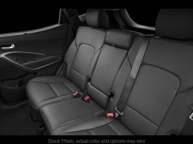 Used 2016  Hyundai Santa Fe Sport 4d SUV FWD 2.0T at Nissan of Paris near Paris, TN