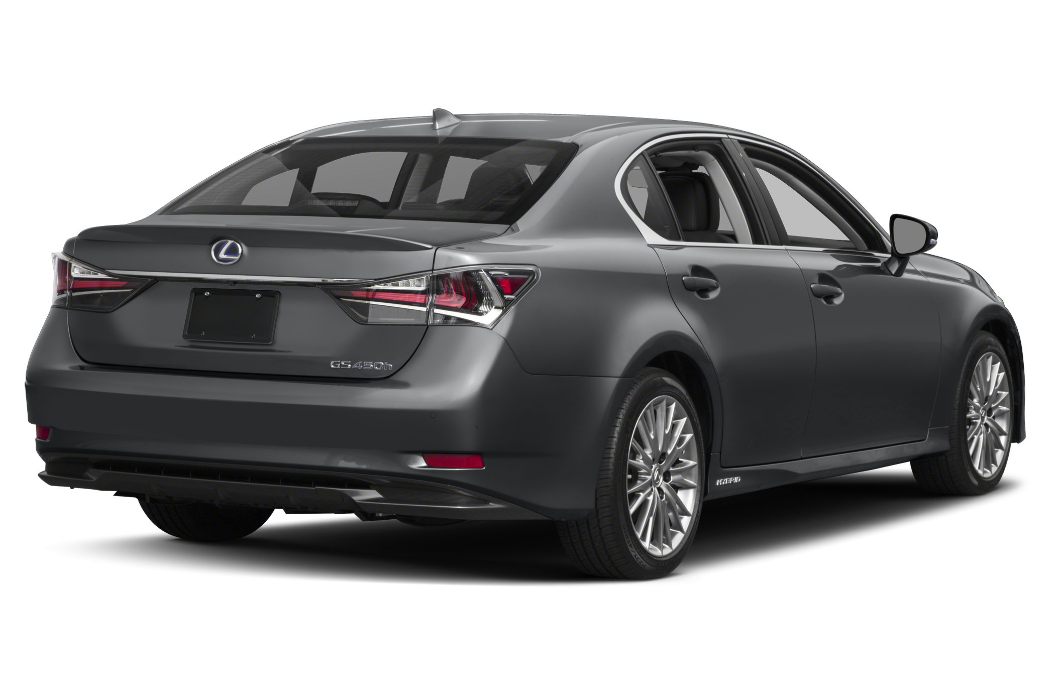 2018 Lexus GS 450h for sale in Toronto Ken Shaw Lexus