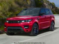 Used 2016  Land Rover Range Rover Sport 4d SUV 5.0L SC at You Sell Auto near Lakewood, CO