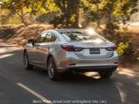 Used 2017 Mazda Mazda6 4d Sedan Sport Auto at Butler Preowned Auto Sales near Butler, PA