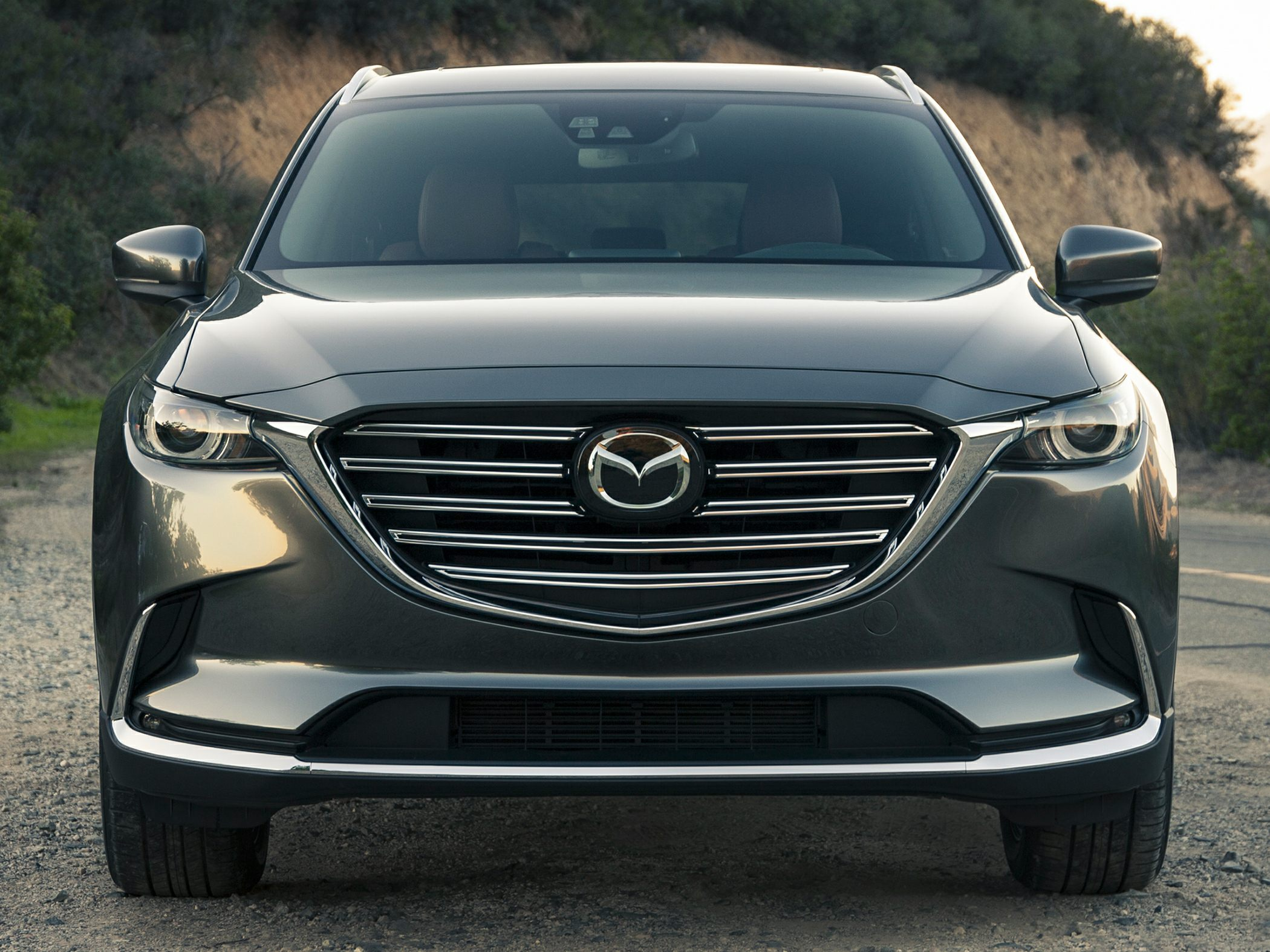 mazda awd reviews driving suv road used signature test cx review