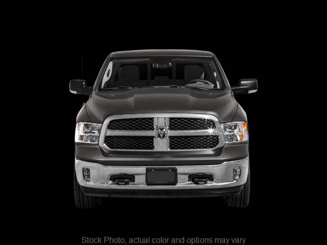 Used 2018  Ram 1500 4WD Crew Cab Big Horn Longbed at Ubersox Used Car Superstore near Monroe, WI