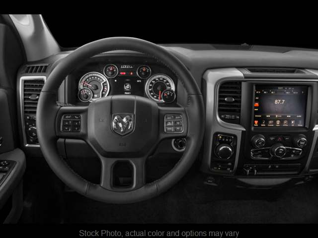 New 2018  Ram 1500 4WD Crew Cab SLT at Kama'aina Motors near Hilo, HI