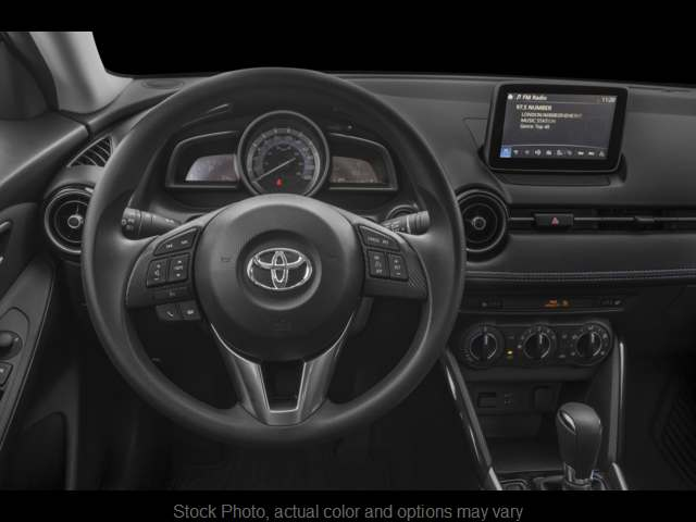 Used 2017  Toyota Yaris iA 4d Sedan Auto at Car Solutions 4 U near Rogers, AR