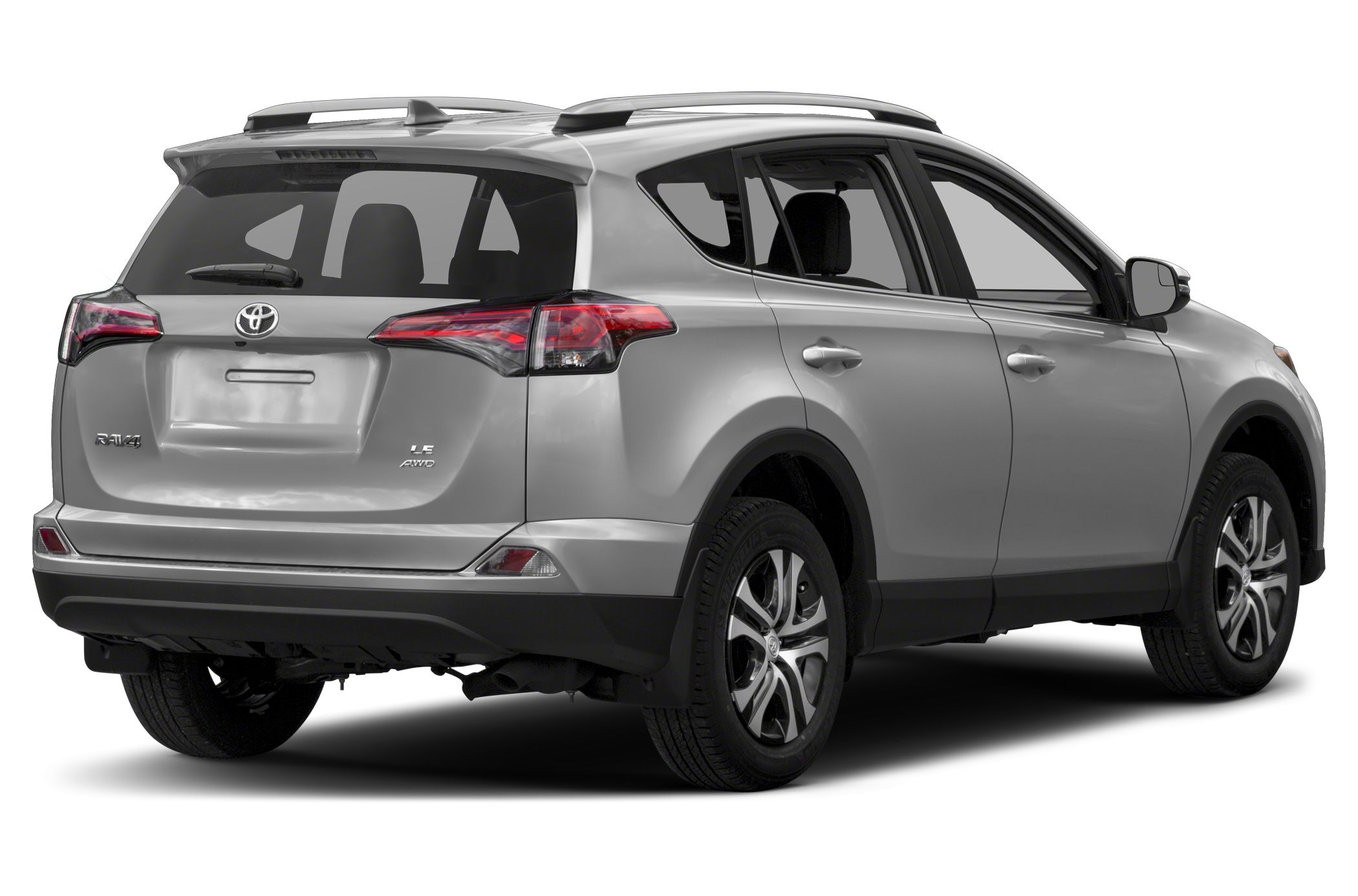 2018 Toyota Rav4 For Sale In Whitby Rear Suspension Parts Le