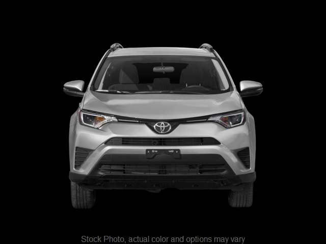 Used 2016  Toyota RAV4 4d SUV AWD LE at Graham Auto Group near Mansfield, OH